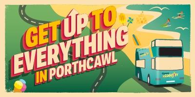 Image for 'Cymru Coasters - Porthcawl'