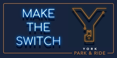 Image for 'York Park & Ride'