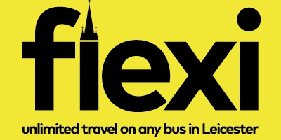 Image for 'Flexi Tickets'