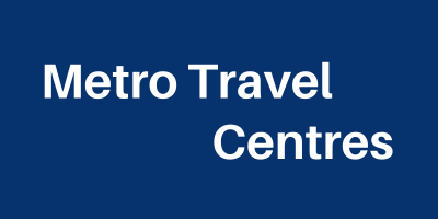 Image for 'Metro Travel Centres'