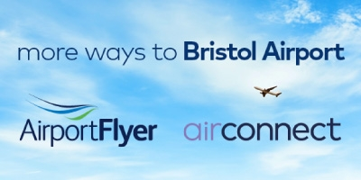 Image for 'Services to Bristol Airport'
