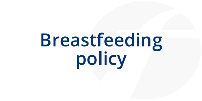 Image for 'Breastfeeding policy'
