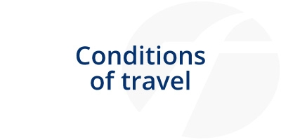 Image for 'Conditions of travel'