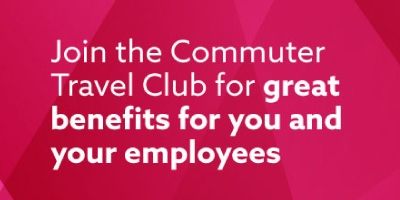 Image for 'Commuter Travel Club Employer Information'