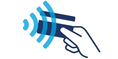 Image for 'Contactless payments '