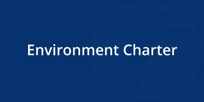 Image for 'Environment Charter'