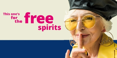 Image for 'Free travel for over 65s'