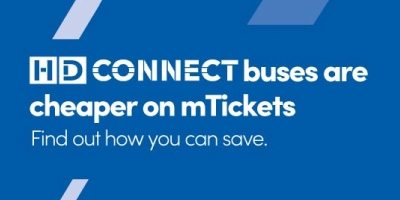Image for 'HD Connect Tickets'