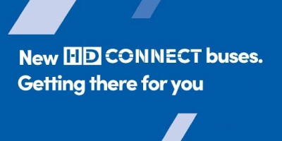Image for 'HD Connect'