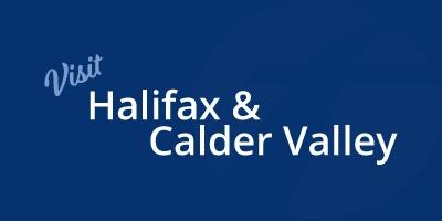Image for 'Halifax & Calder Valley'