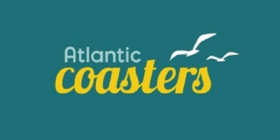 Image for 'Atlantic Coasters Guide (Summer 2020)'