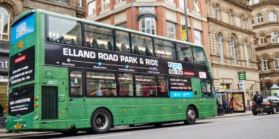 Image for 'Elland Road Park & Ride'