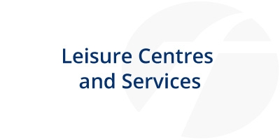 Image for 'Leisure Centres and Services'