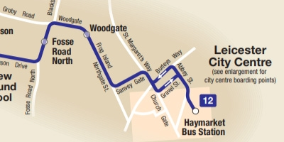 Image for 'Route maps'
