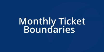 Image for 'Monthly Ticket Boundaries'