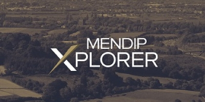 Image for 'Mendip Xplorer (service 376)'
