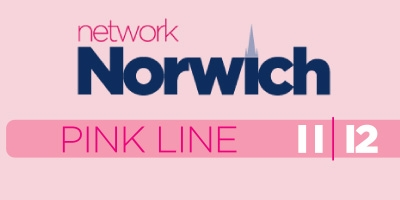 Image for 'Pink Line 10|11|12'