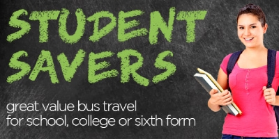 Image for 'Student Savers for School, College or 6th Form'