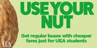 Image for 'University of East Anglia (UEA)'