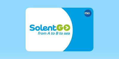 Image for 'Solent Go'