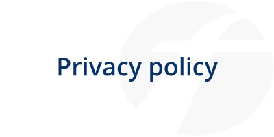 Image for 'Privacy policy'