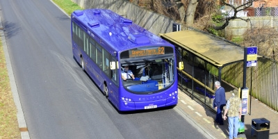 Image for 'Bus Rapid Transit'