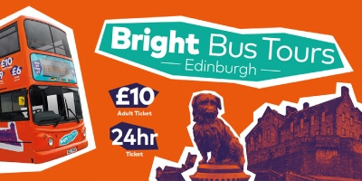 Image for 'Bright Bus Tours'