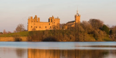 Image for 'Linlithgow Palace'
