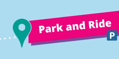 Image for 'Hermiston Park and Ride'