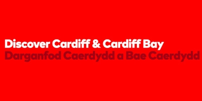 Image for 'Discover Cardiff & Cardiff Bay'