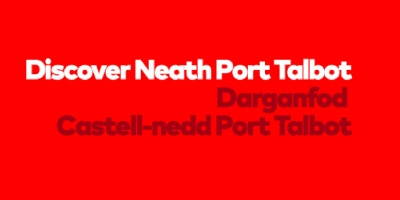 Image for 'Discover Neath Port Talbot'