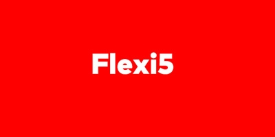Image for 'FLEXI5'