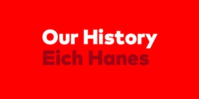 Image for 'Our History'