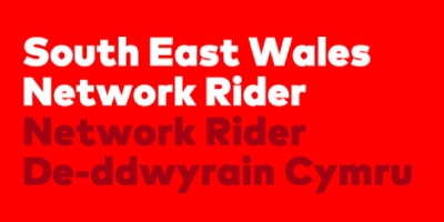 Image for 'South East Wales Network Rider'
