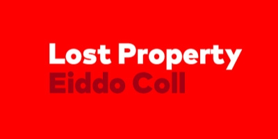 Image for 'Lost Property'