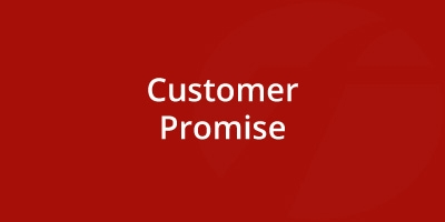 Image for 'Customer Promise'