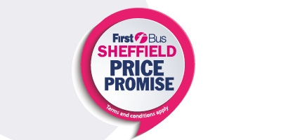 Image for 'Sheffield Price Promise'
