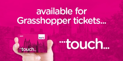 Image for 'Touch Card'