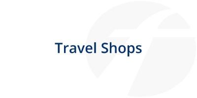 Image for 'Travel shops'