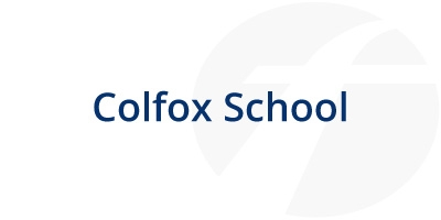 Image for 'Colfox School'