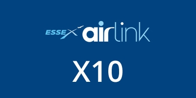 Image for 'X10'