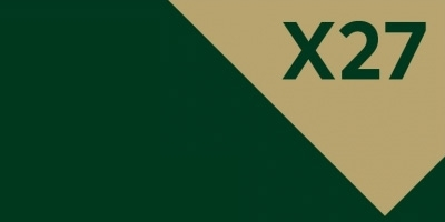 Image for 'X27'