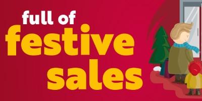Image for 'Festive Sales'