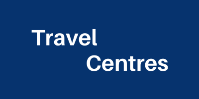 Image for 'Travel Centres'