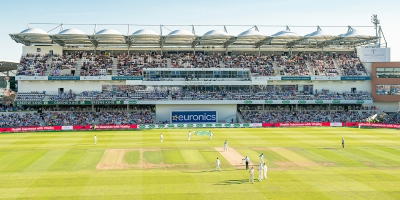 Image for 'Cricket @ Emerald Headingley Stadium'