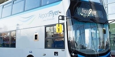 Image for 'Bristol Airport Flyer'