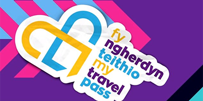 Image for '16-21 My Travel Pass'