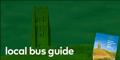 Image for 'Bus Guides'