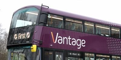 Image for 'Vantage'